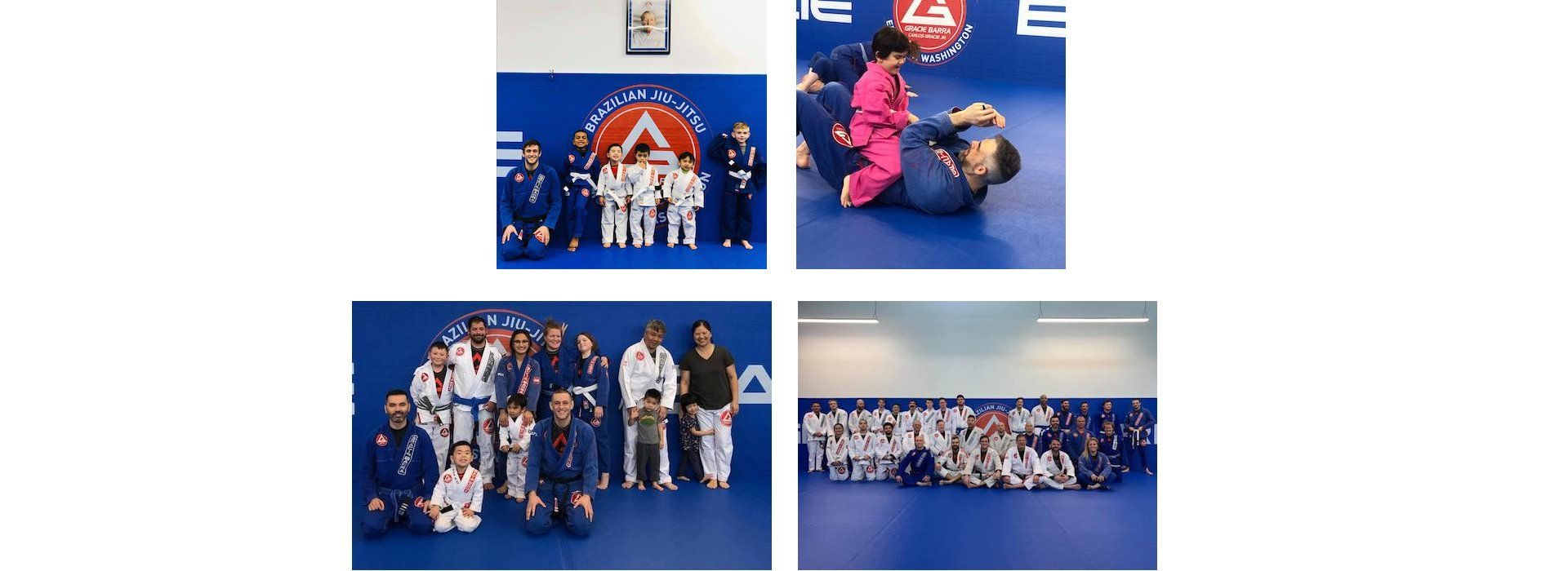 Gracie Barra Edmonds photo